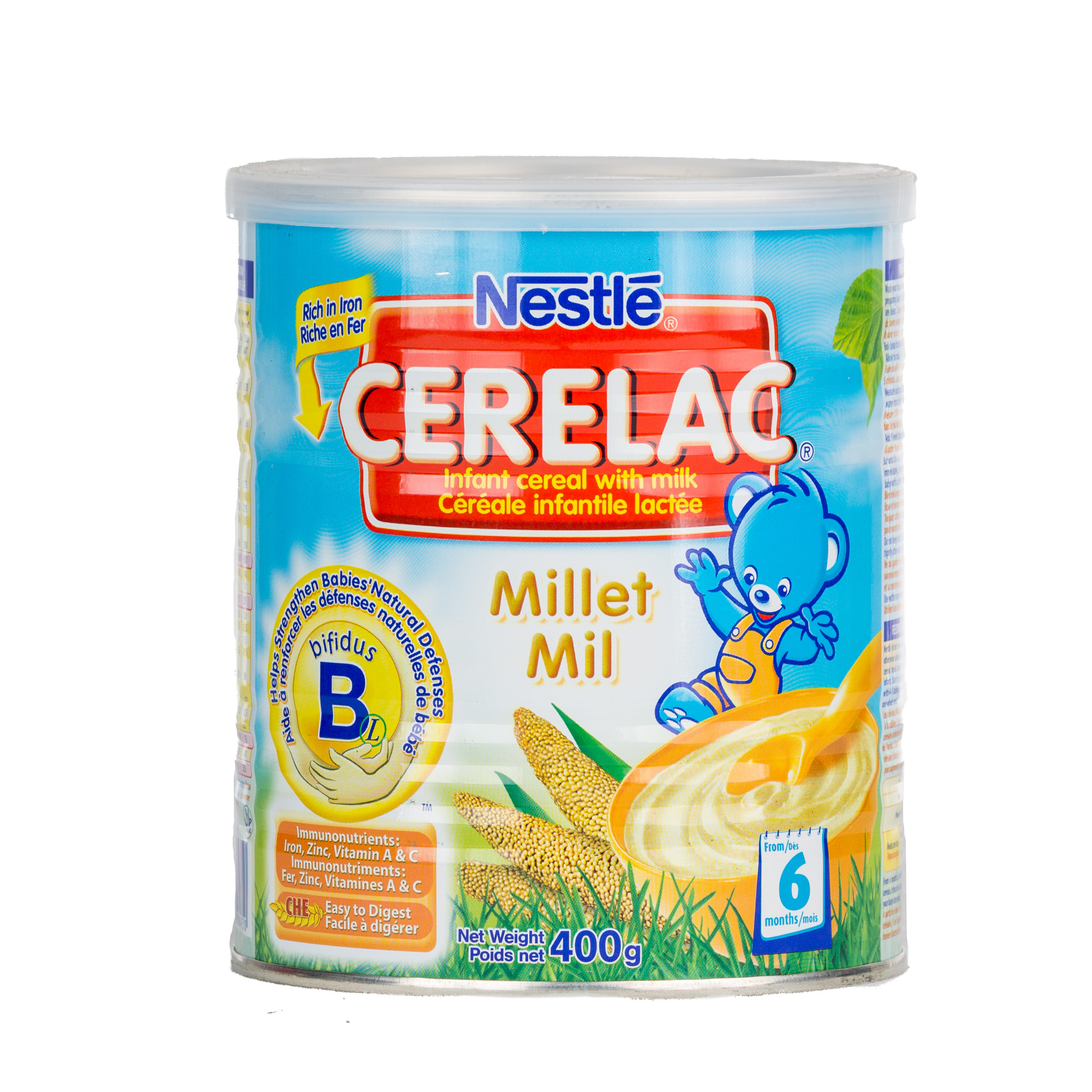 Cerelac Millet 400g �C Ghana's Foremost Online Grocery2048 x 2048 jpeg 1031kB